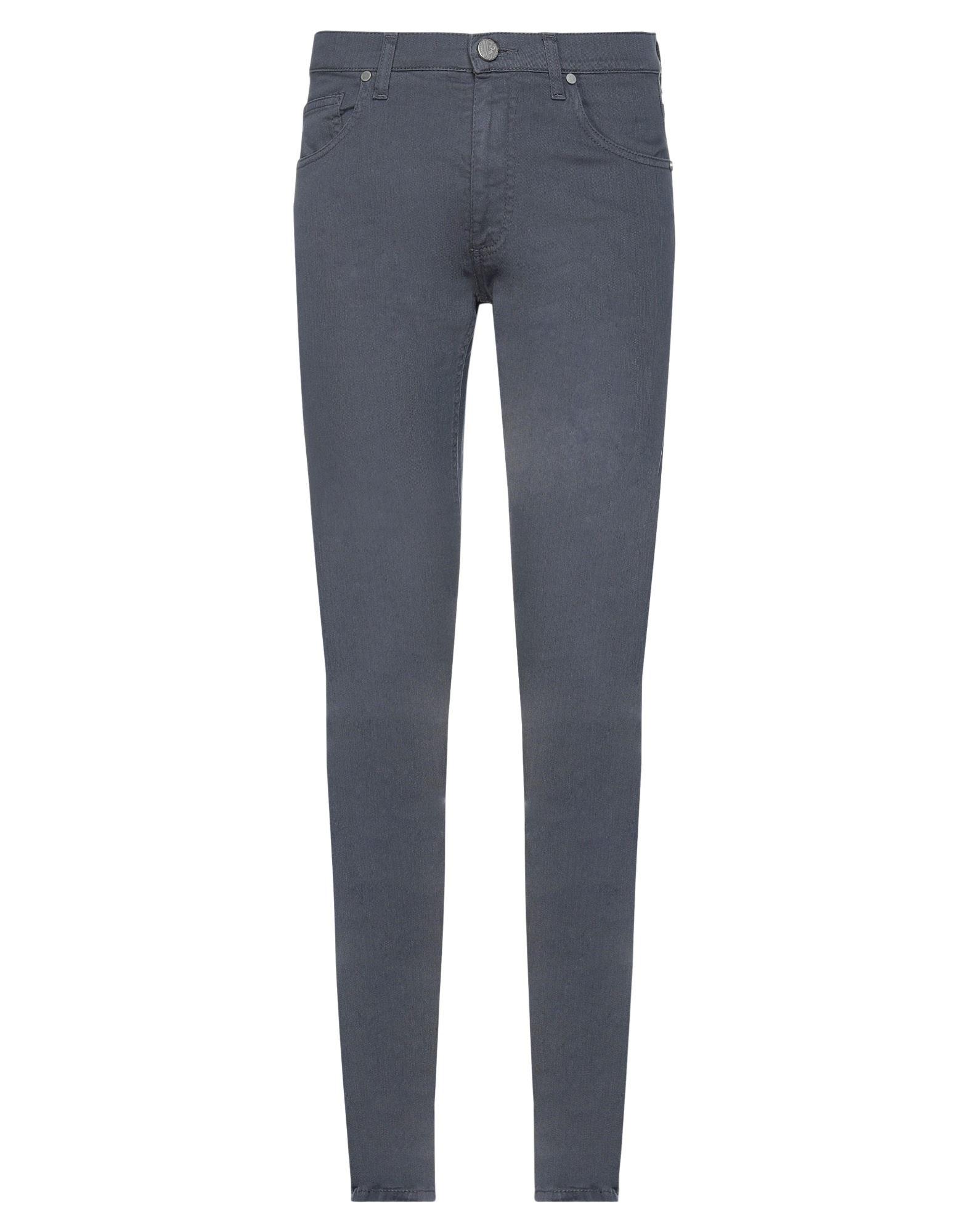 VERSACE JEANS Джинсовые брюки versus versace джинсовые брюки