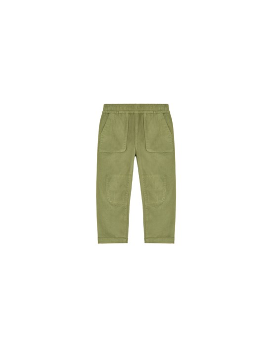TROUSERS Man 30814 Front STONE ISLAND BABY