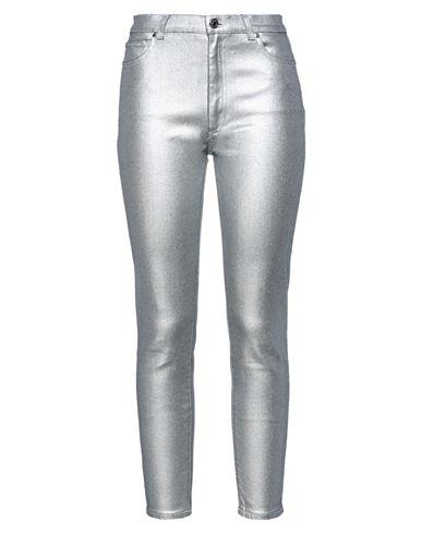 Джинсовые брюки HUGO HUGO BOSS