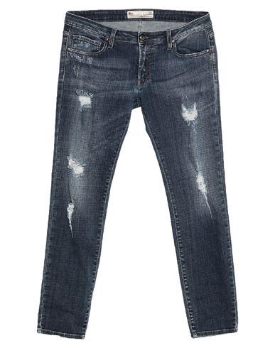 Джинсовые брюки ROŸ ROGER'S