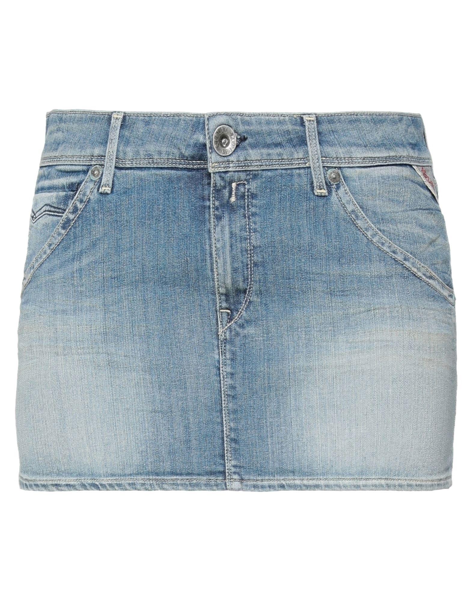REPLAY Джинсовая юбка недорого