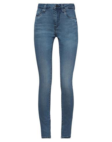 Джинсовые брюки TRU-BLU by PEPE JEANS