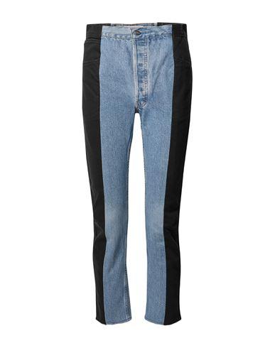 Джинсовые брюки E.L.V. DENIM
