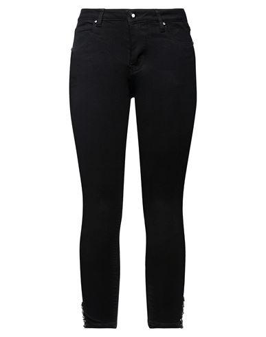 Джинсовые брюки TAKE-TWO