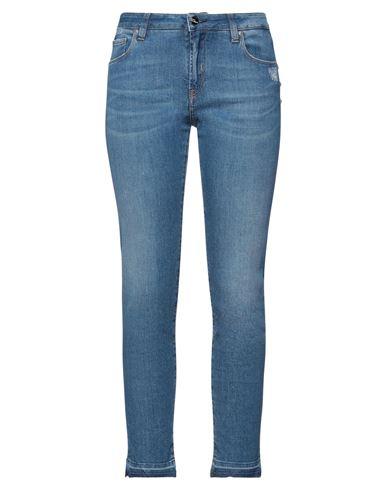 Джинсовые брюки 2W2M