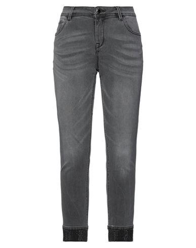 Джинсовые брюки GAUDÌ