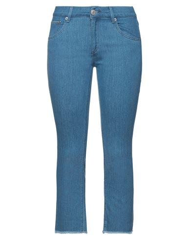 Джинсовые брюки CARE LABEL