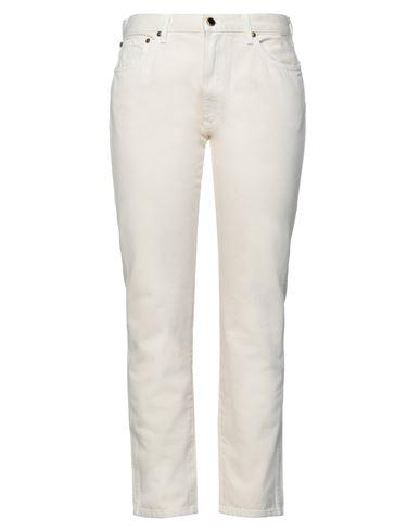 Джинсовые брюки KHAITE