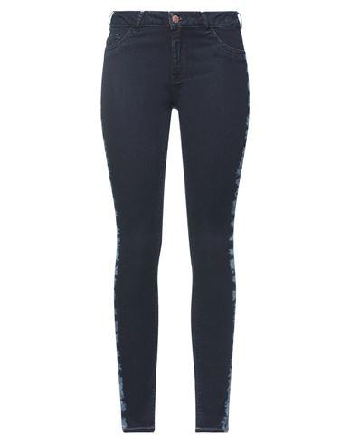 Джинсовые брюки MAISON SCOTCH