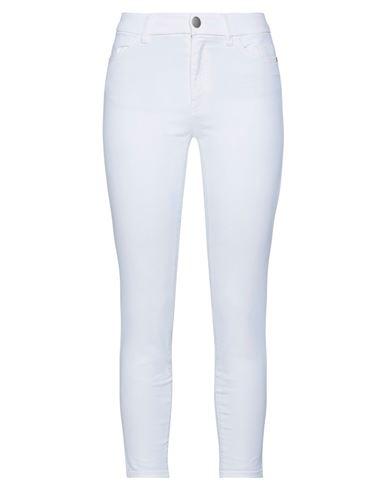 Джинсовые брюки MARC CAIN