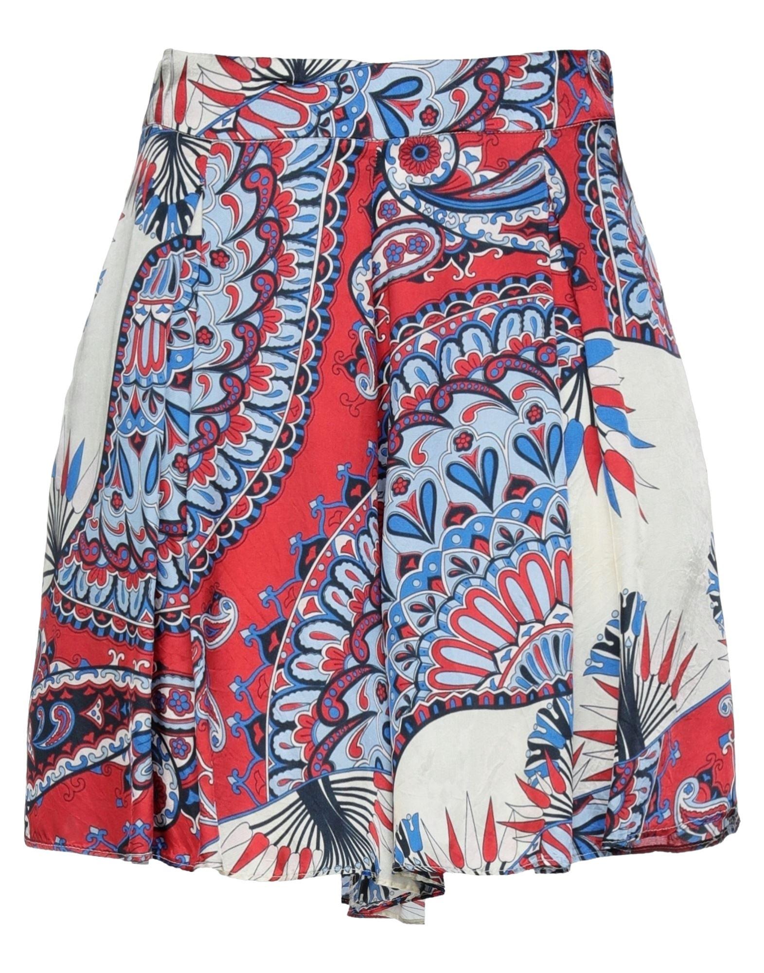 jucca мини юбка JUCCA Мини-юбка