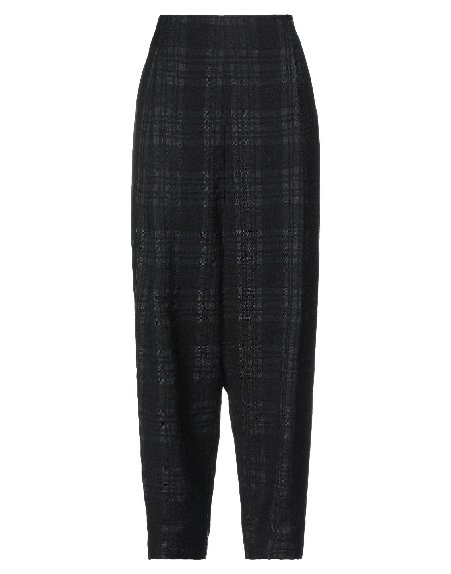 crea concept блузка CREA CONCEPT Укороченные брюки