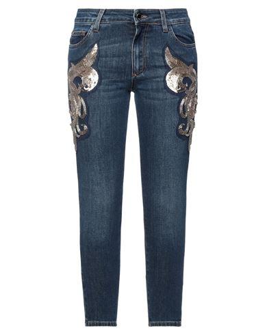 Джинсовые брюки MARCIANO
