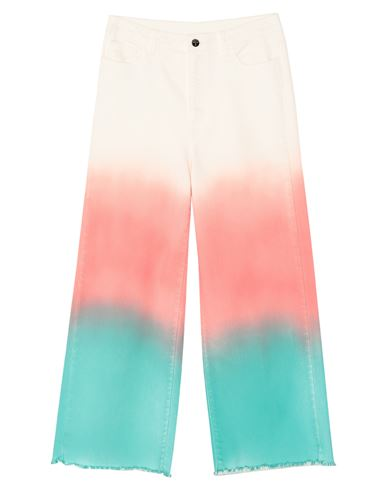 Джинсовые брюки VIVETTA