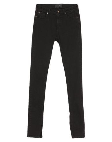 Джинсовые брюки ASH