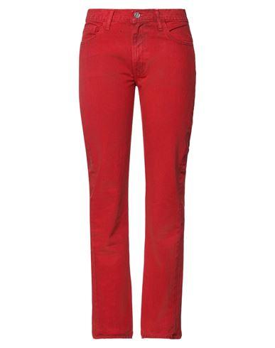 Джинсовые брюки TRE by NATALIE RATABESI