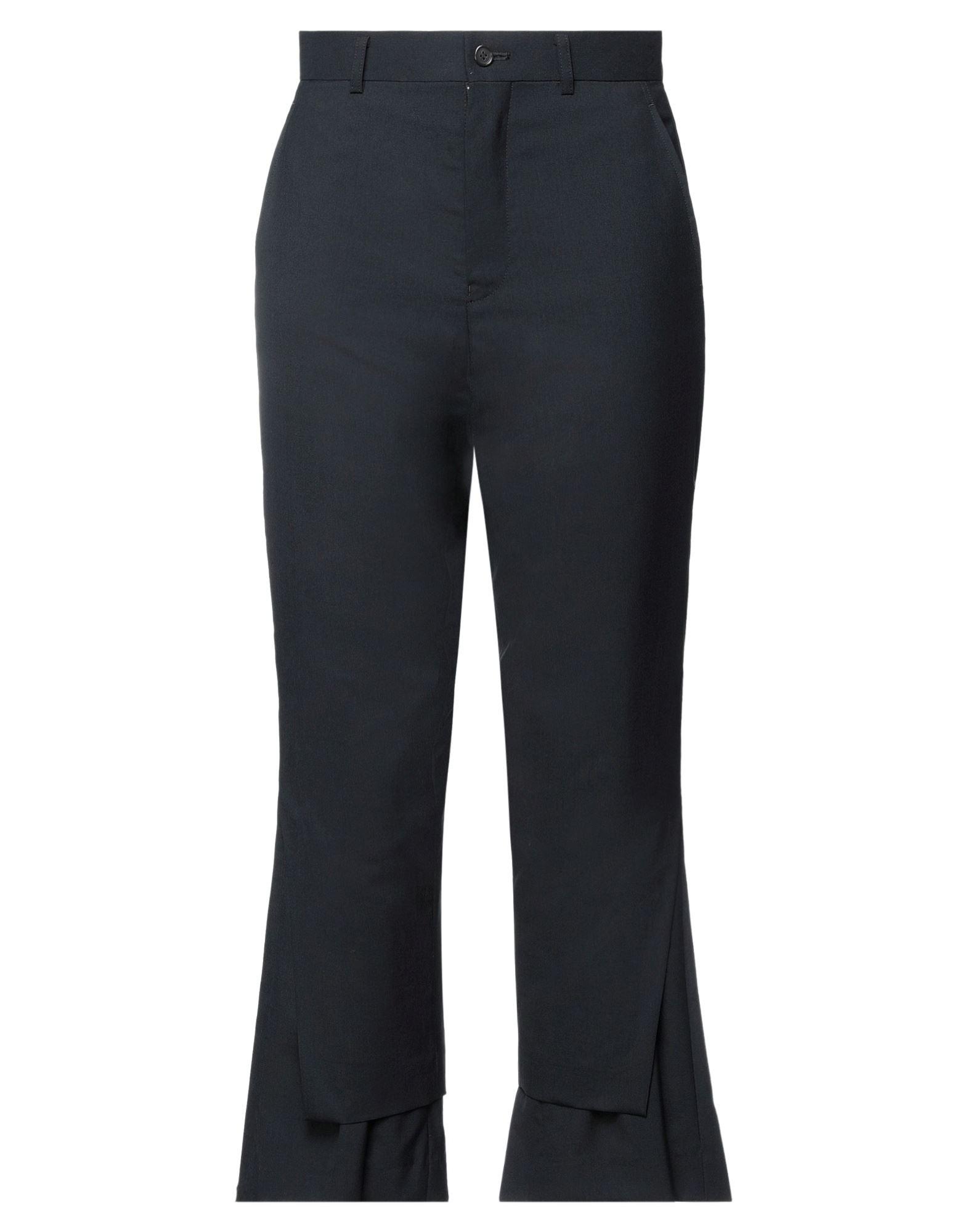 NOIR KEI NINOMIYA Повседневные брюки