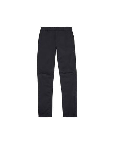 STONE ISLAND JUNIOR Fleece Pants Man 30712 f