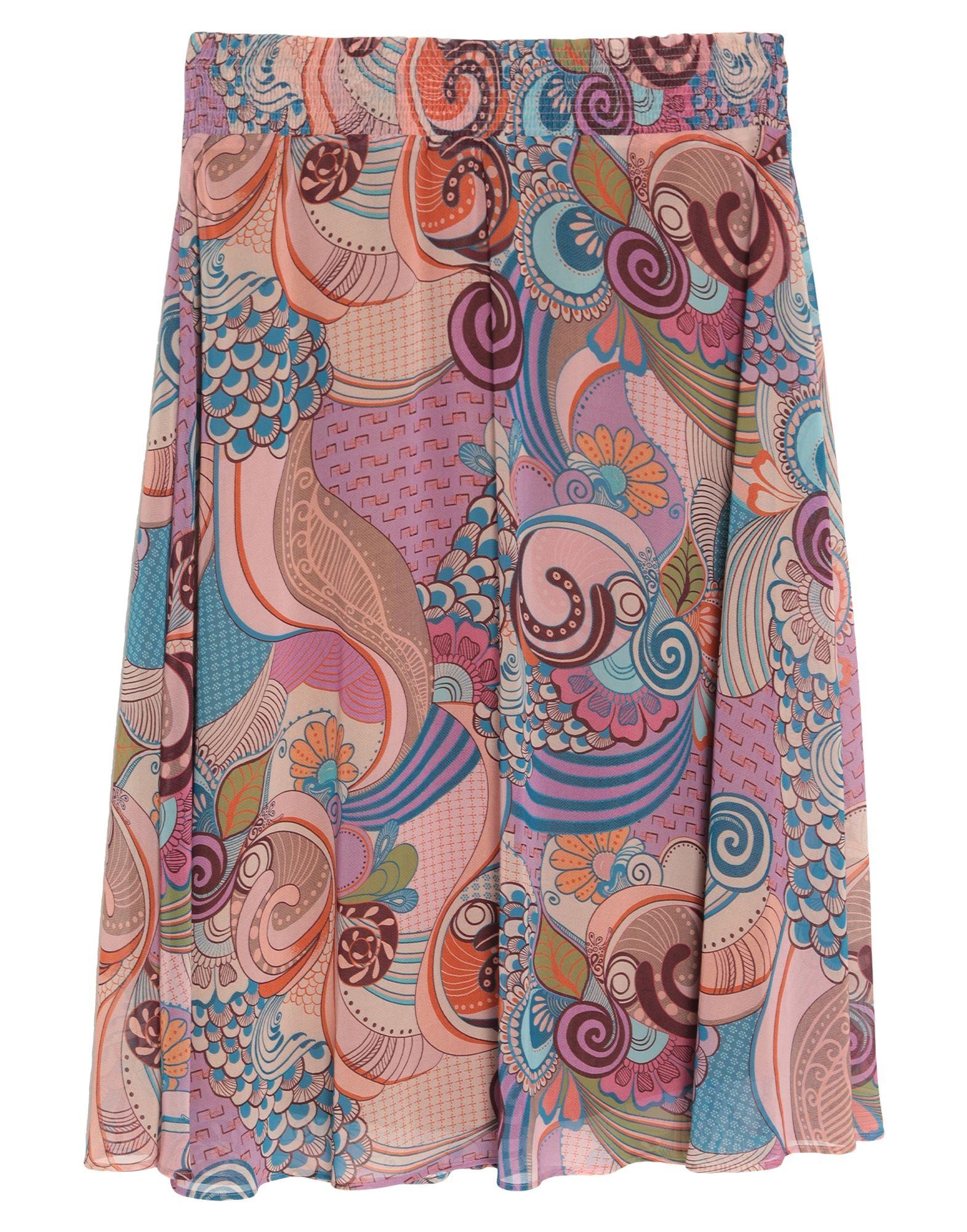 CAROLINE BISS Длинная юбка