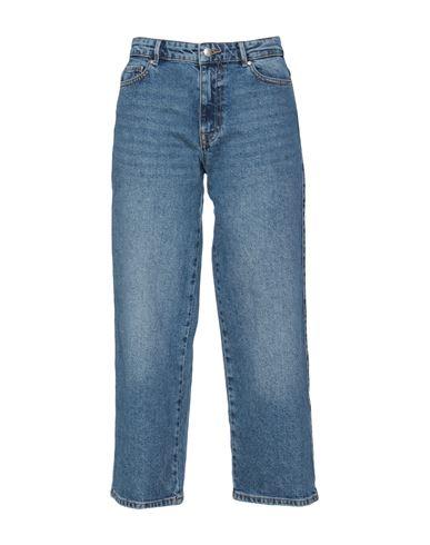 Укороченные джинсы ONLY