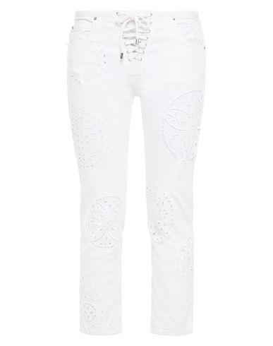 Укороченные джинсы ISABEL MARANT