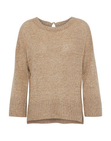 Фото - Женский свитер  цвет песочный
