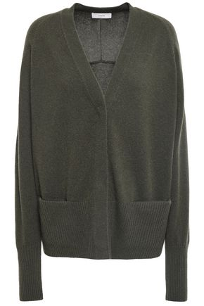 VINCE. Wool and cashmere-blend cardigan