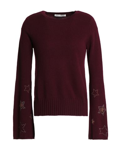 Фото - Женский свитер AUTUMN CASHMERE красно-коричневого цвета