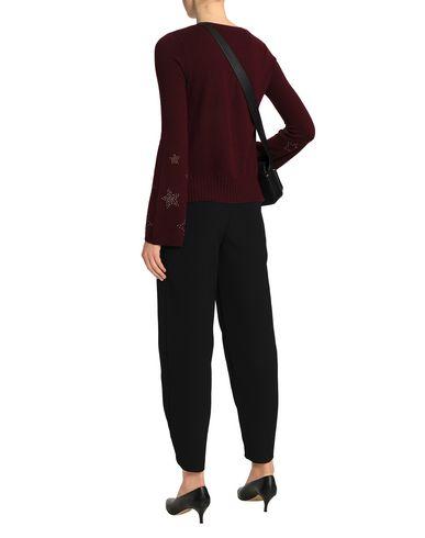 Фото 2 - Женский свитер AUTUMN CASHMERE красно-коричневого цвета
