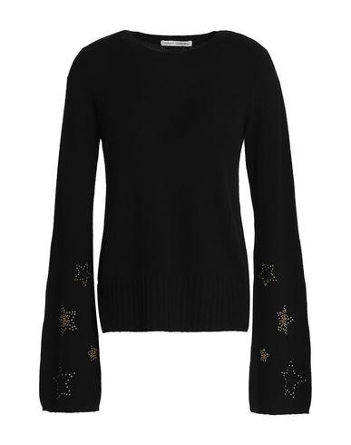 Фото - Женский свитер AUTUMN CASHMERE черного цвета