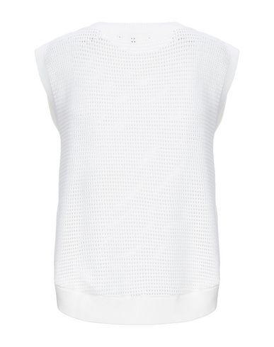 Фото 2 - Женский свитер TORTONA 21 белого цвета
