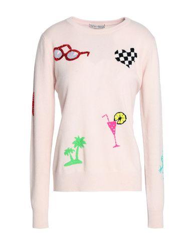Фото - Женский свитер AUTUMN CASHMERE светло-розового цвета