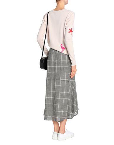 Фото 2 - Женский свитер AUTUMN CASHMERE светло-розового цвета