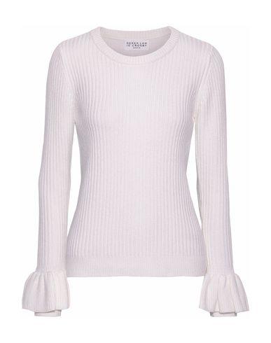 Фото - Женский свитер  цвет слоновая кость