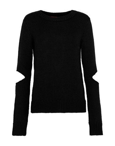 Фото - Женский свитер n:PHILANTHROPY черного цвета