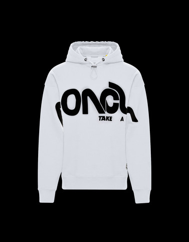 SWEATSHIRT White New in