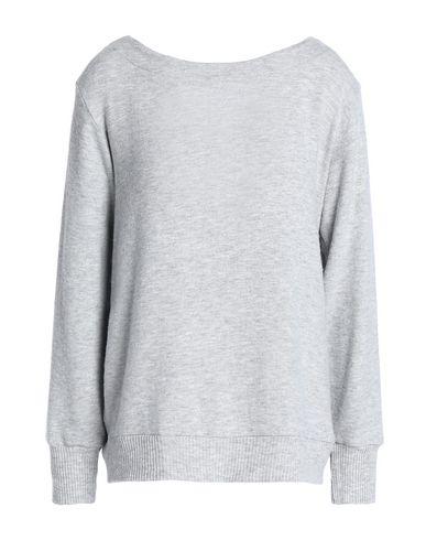 Фото - Женский свитер LNA серого цвета