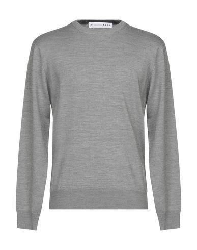 Фото - Мужской свитер 29 TWENTYNINE серого цвета