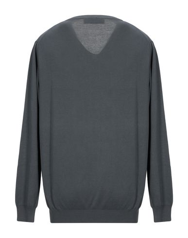 Фото 2 - Мужской свитер BROOKSFIELD серого цвета