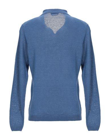 Фото 2 - Мужской свитер BROOKSFIELD пастельно-синего цвета