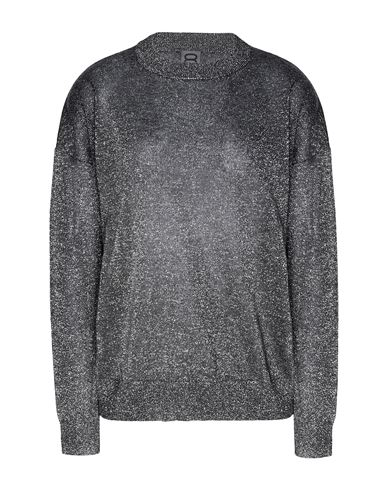 Купить Женский свитер 8 by YOOX черного цвета
