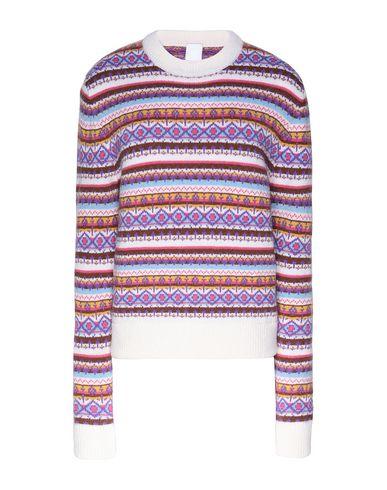 Купить Женский свитер 8 by YOOX цвет слоновая кость