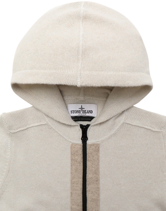 14004893ah - STRICKWAREN STONE ISLAND JUNIOR