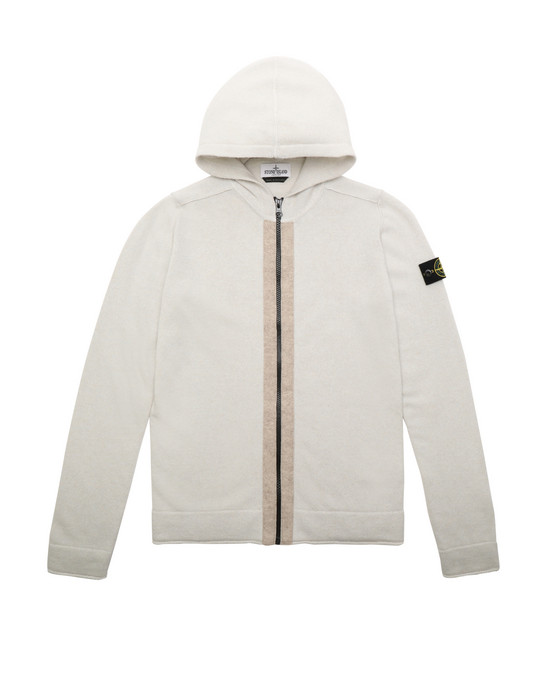 Sweater 516A1 STONE ISLAND JUNIOR - 0