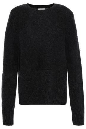 LE KASHA 1918 Mélange cashmere sweater