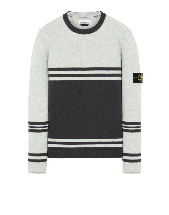 STONE ISLAND Sweater 545B2