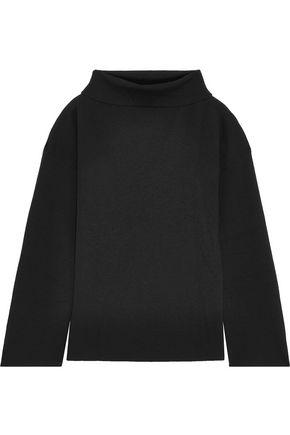 ADAM LIPPES Merino wool top