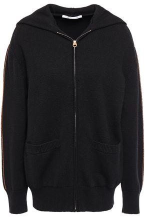 AGNONA Cashmere hoodie
