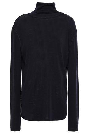 FILIPPA K Merino wool turtleneck sweater