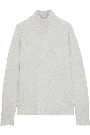 DUFFY Cashmere-blend turtleneck sweater